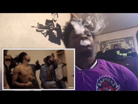 Chief Keef  I Dont Like ft Lil Reese  TBT REACTION