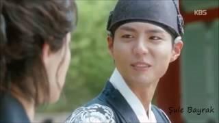 Kore Klip love in the moonlight