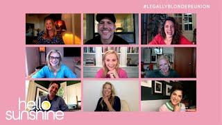 Legally Blonde 20 Year Anniversary Virtual Reunion