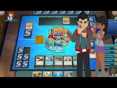 Opening 500 Pokemon Packs! (Pokemon Trading Card Game Online)