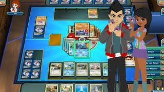 Opening 500 Pokemon Packs! (Pokemon Trading Card Game Online)(I only open packs today. No fan battles. Sorry. Important links: Follow me on Twitter: http://twitter.com/shurtugaltcg Follow me on Facebook: ..., 2016-08-18T04:55:48.000Z)