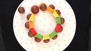 Cake Movie By Katharina Wibmer, Music: Helga Pogatschar