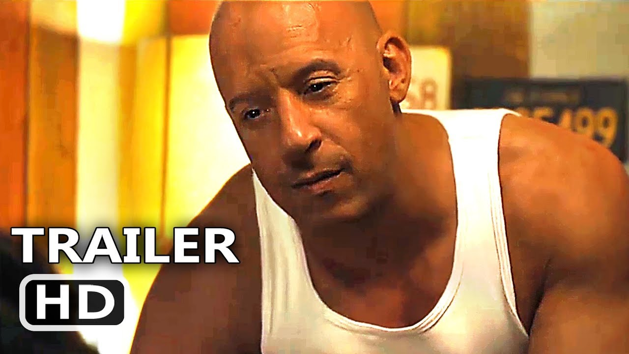 FAST AND FURIOUS 9 Trailer Teaser (2020) Vin Diesel Movie ...