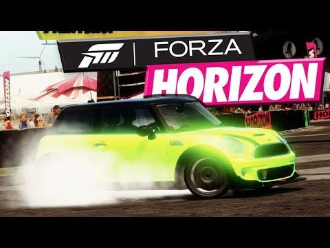 Forza Horizon ONLINE LIVE
