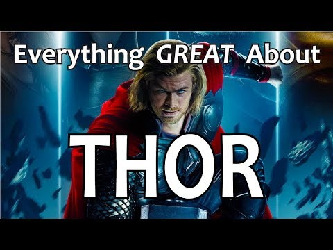 Download Youtube: Everything GREAT About Thor!