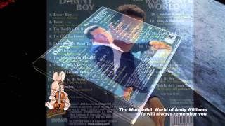 Andy Williams Original Album Collection 1962 - Danny Boy ー4