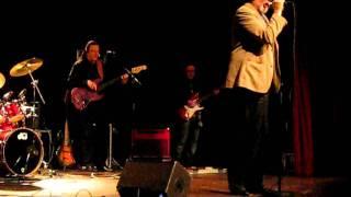 Topi Sorsakoski - Surujen Kitara ( Sirkus 2010)
