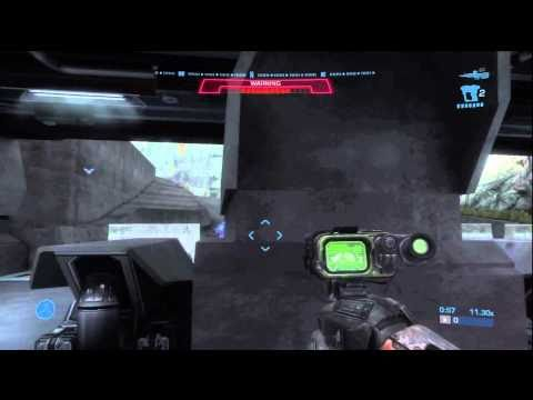 Halo: Reach 100,000 Credits in 15 minutes