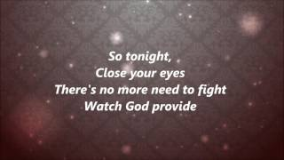 Tamela Mann - God Provides (Lyrics)