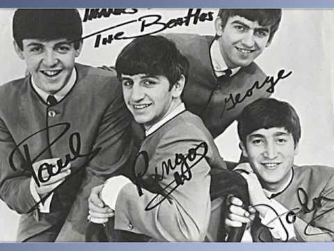 Клип The Beatles - My Bonnie