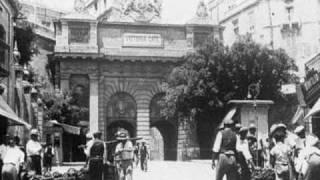 Maltese Singers 68 - Frans Baldacchino & Etnika: Lament