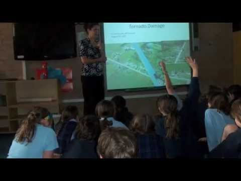 Cross Cultural Teaching - Australia