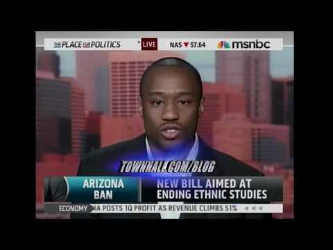 "Black Professor: Ethnic Studies ""Never"" Teaches Ethnic Solidarity"