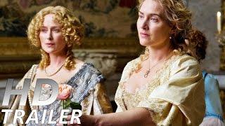 DIE GÄRTNERIN VON VERSAILLES (Kate Winslet) | Trailer & Filmclips [HD]