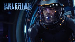 "Valerian and the City of a Thousand Planets | ""New Worlds"" TV Commercial 