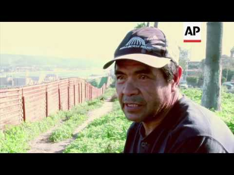 Deported Mexican migrant reflects on Trump plan