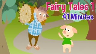 Animated Fairy Tales
