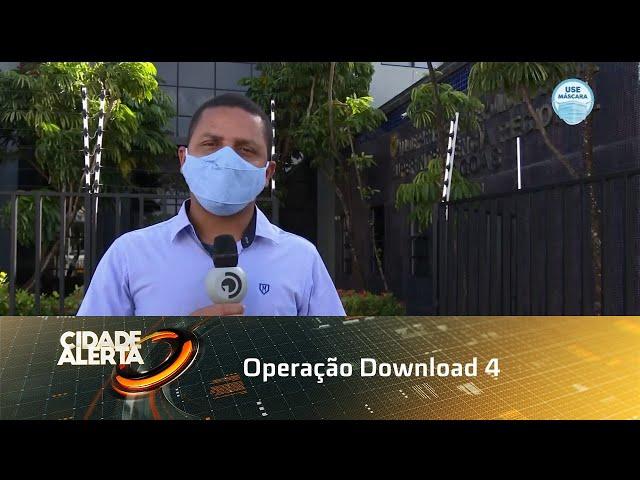 PF cumpre mandado em Maceió durante operação de combate à pornografia infantil