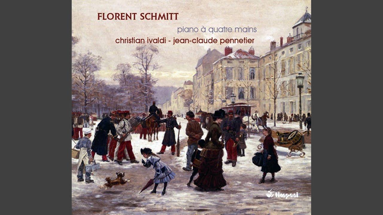 Le Mariage de la Poupee Berthe, from Le Petit Elfe Ferme-loeil, Op. 58
