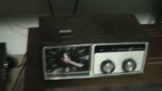 General Electric Clock Radios