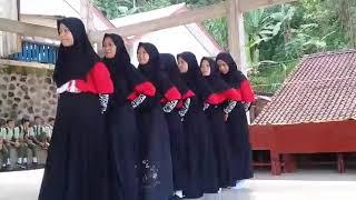 Download Video Tarian Kun Anta  SMP N 1 WADASLINTANG MP3 3GP MP4