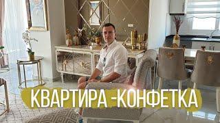 ✅ Классная квартира в Алании / Центр Махмутлара / НЕДОРОГО