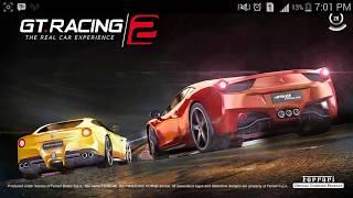 GT RACING 2 ANDROID - LAMBORGHINI VENENO GAMEPLAY