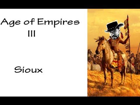 sioux strategy - cinemapichollu