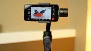 5 Tips to Record Cinematic Video on an iPhone!