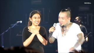 Ang Huling Kiss ni Jay Contreras - Kamikazee Final Show