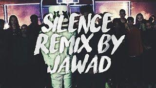 marshmello ft Khalid 'Silence' Remix by Jawad
