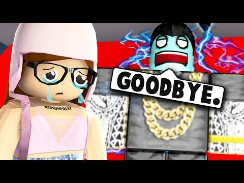 A SAD ROBLOX BULLY STORY | BACON
