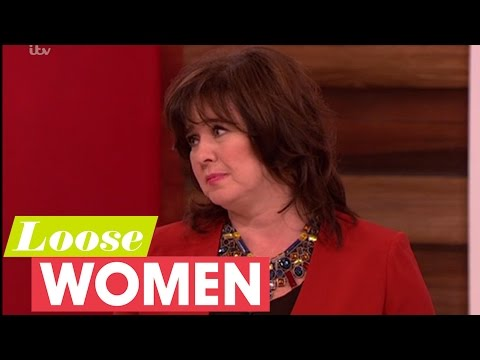 The Loose Women Remember Lynda Bellingham | Loose Women