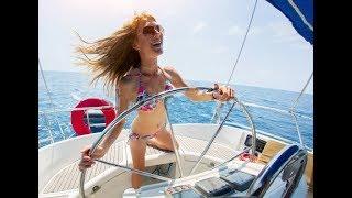 Обучение яхтингу по всему миру в школе ЯХТ ДРИМ! Курсы капитанов всем от 15 до 60 лет!