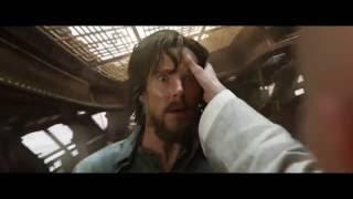 Доктор Стрэндж – Русский трейлер (2016)