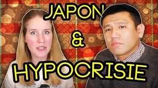 LES JAPONAIS ET L'HYPOCRISIE