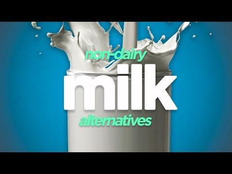Which Non-Dairy Milk is Best?