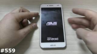 видео Замена камеры ASUS PadFone