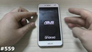 Сброс настроек Asus Padfone S PF500KL (Hard Reset Asus Padfone S PF500KL)