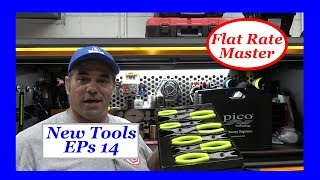 New Tools Eps 14