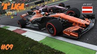 """F1 2017 """"A"""" LIGA // 9.FUTAM: OSZTRÁK GP // MIRAGESPORT.TV KÖZVETITÉS"""