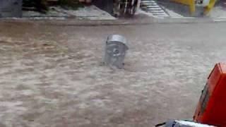 rain in tbilisi