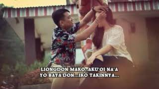 Download lagu Pop manado Terbaru _ MOKOPON'OBAT - CHAIRUL A. LULI  [Official Original Video]
