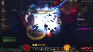 [Diablo3] S4 [HC] GR81 4man EU#1 World#2