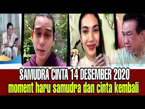 SAMUDRA CINTA MALAM INI 14 DESEMBER 2020_BUCIN TV