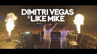 Dimitri Vegas Like Mike Waiting For This Fuckin Rules Music Video