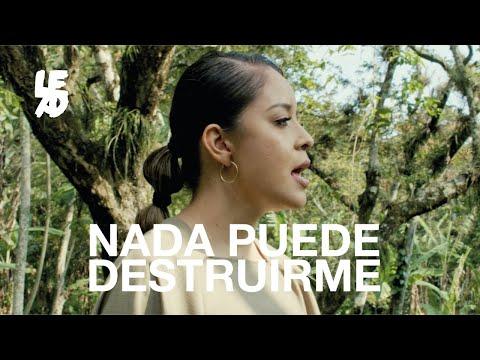 LEAD - Nada Puede Destruirme (Videoclip Oficial)