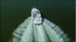 Monterey Boats 318SC Sport Cruiser