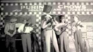 The Bill Monroe and Lester Flatt Interview