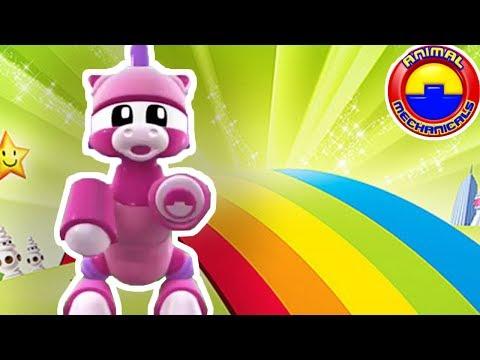 Animal Mechanicals Full English Episode | Compilation | Cartoons for Children